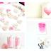 Things what I like the most - What to prepare for Valentine's Day? Co przygotować na Walentynki - DIY w kolorze różu.