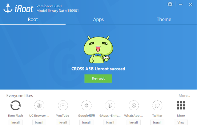 How To Root Android Kitkat, Lollipop, Marshmallow Without PC