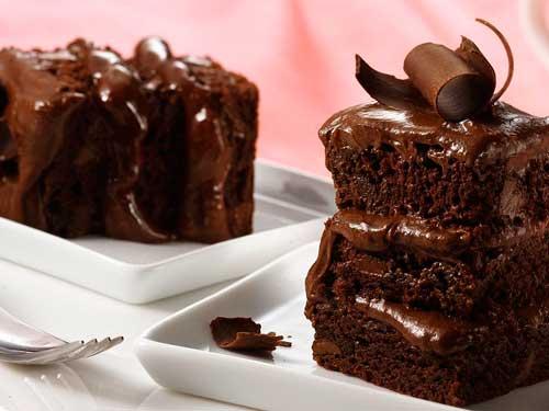 Брауни с шоколадом рецепт с фото