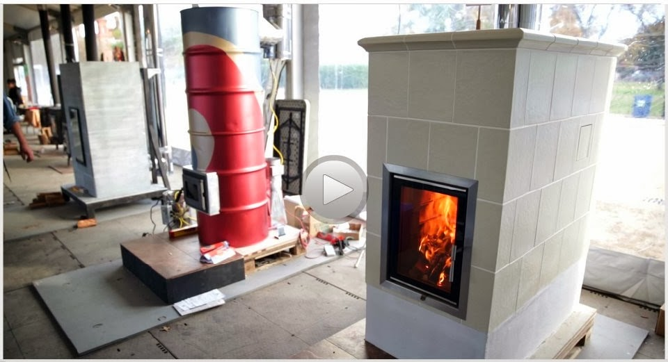Winning Wood Stove Designs Announced