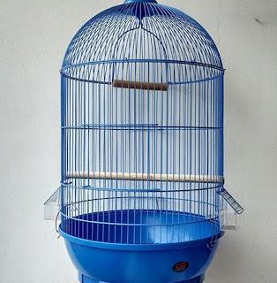 Kisaran Harga Produk Sangkar Burung Merk Dayang Terbaru Saat Ini