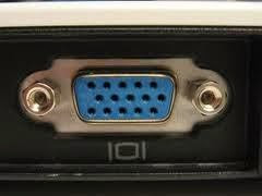 Pengenalan Jenis Port dan Slot Interface Komputer