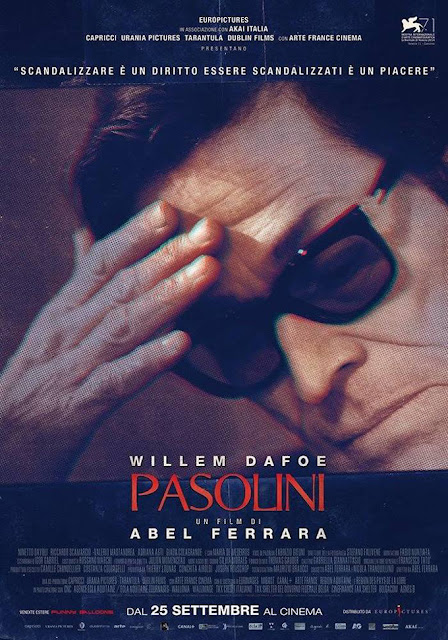Pasolini (2014) ταινιες online seires oipeirates greek subs