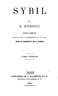 Sybil-Ebook-Benjamin-Disraeli
