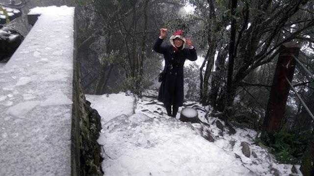 Kinh nghiệm phượt mùa đông 3