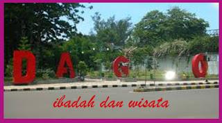 Daftar 10 Hotel Bagus di Bandung Kawasan Dago