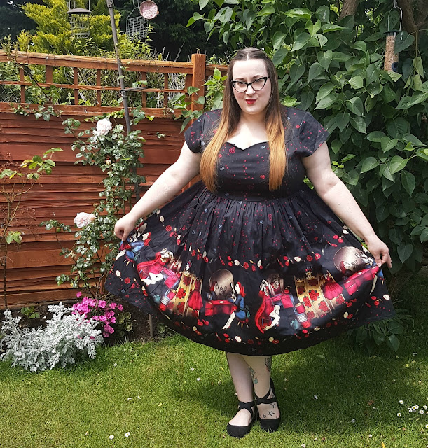 Banned Vanity Retro plus size Dress
