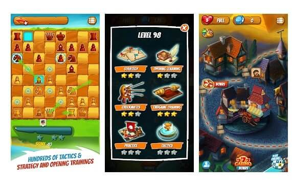 Chess Free – Chessfriends