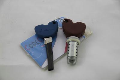 My Vespa Story Modern Vespa Keys
