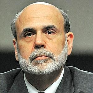 Bernanke is an asshole