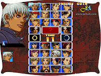 The King of Fighters 99 PC Game - Screenshot 1