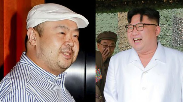 Dua Agen Wanita Cantik Korea Utara Bunuh Saudara Tiri Kim Jong Un di Bandara Malaysia.