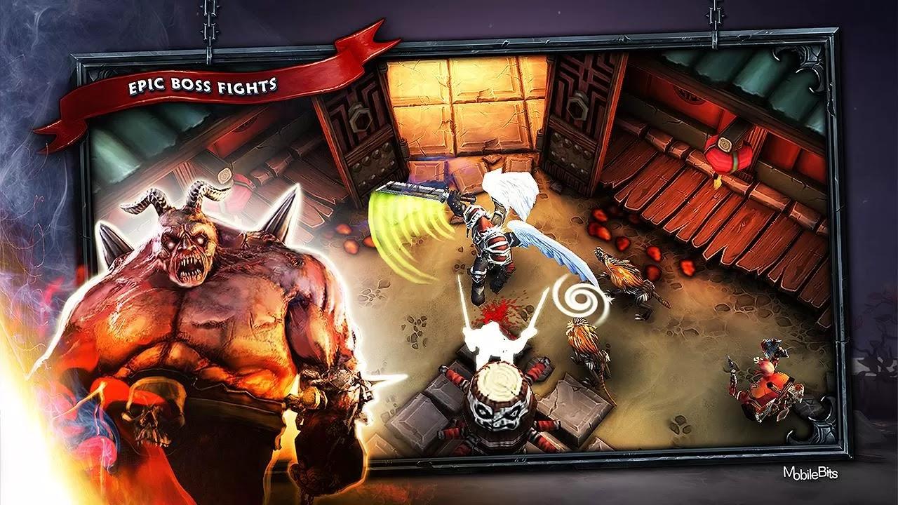 download game soulcraft apk mod