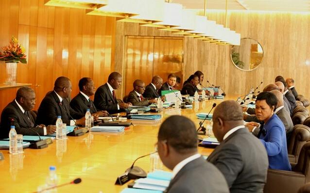 Actualité juridique : Voici les deux projets de loi récemment adoptés en Conseil des ministres