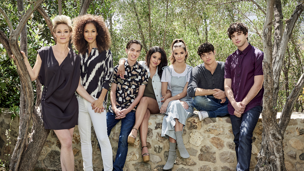 the fosters - freeform