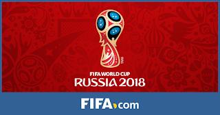 موعد وتوقيت مباراة مصر والسعودية  فى نهائيات كأس العالم 2018 - روسيا