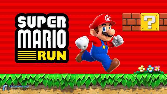 Super Mario Run Mod Apk Images