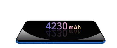 Realme C1 4230 mAh battery