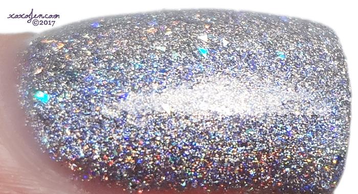 xoxoJen's swatch of Don Deeva Big Lights Will Inspire You