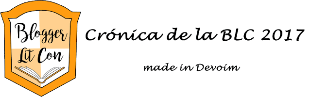 Crónica de la BLC 2017 (por Devoim)