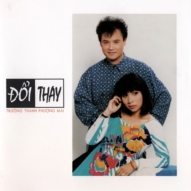 Trường Thanh CD019 - Trường Thanh, Phượng Mai - Đổi Thay (NRG)