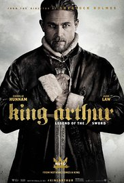 Watch King Arthur: Legend of the Sword Online Free 2017 Putlocker
