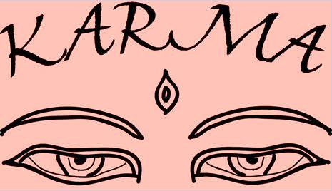 lifestyle motivational,success,Karma India meditation inspirational pics, pictures, photos