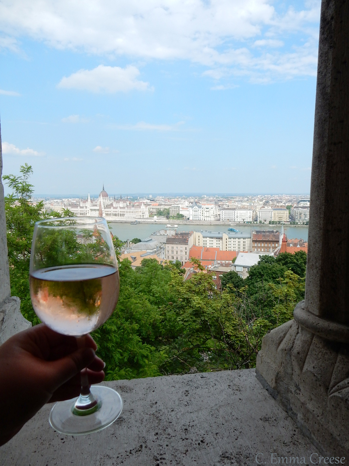 10 reasons you should go on a luxurious girls weekend to Budapest
