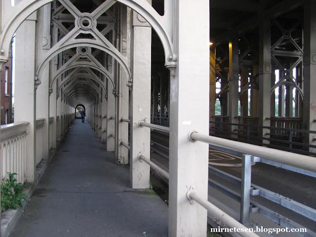 Мосты Ньюкасла