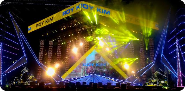 Konser KPOP