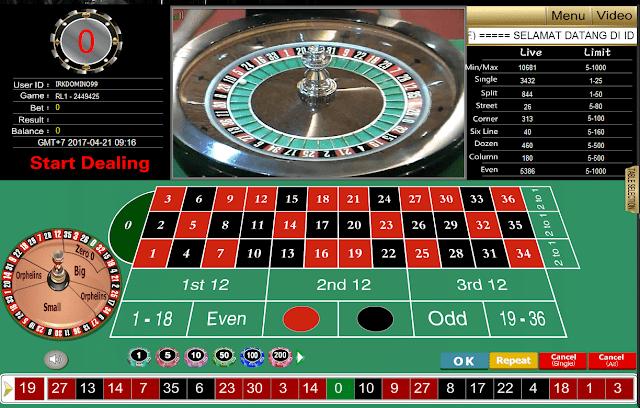 Judi Casino Online Dengan Deposit Termurah Yang Pernah Ada