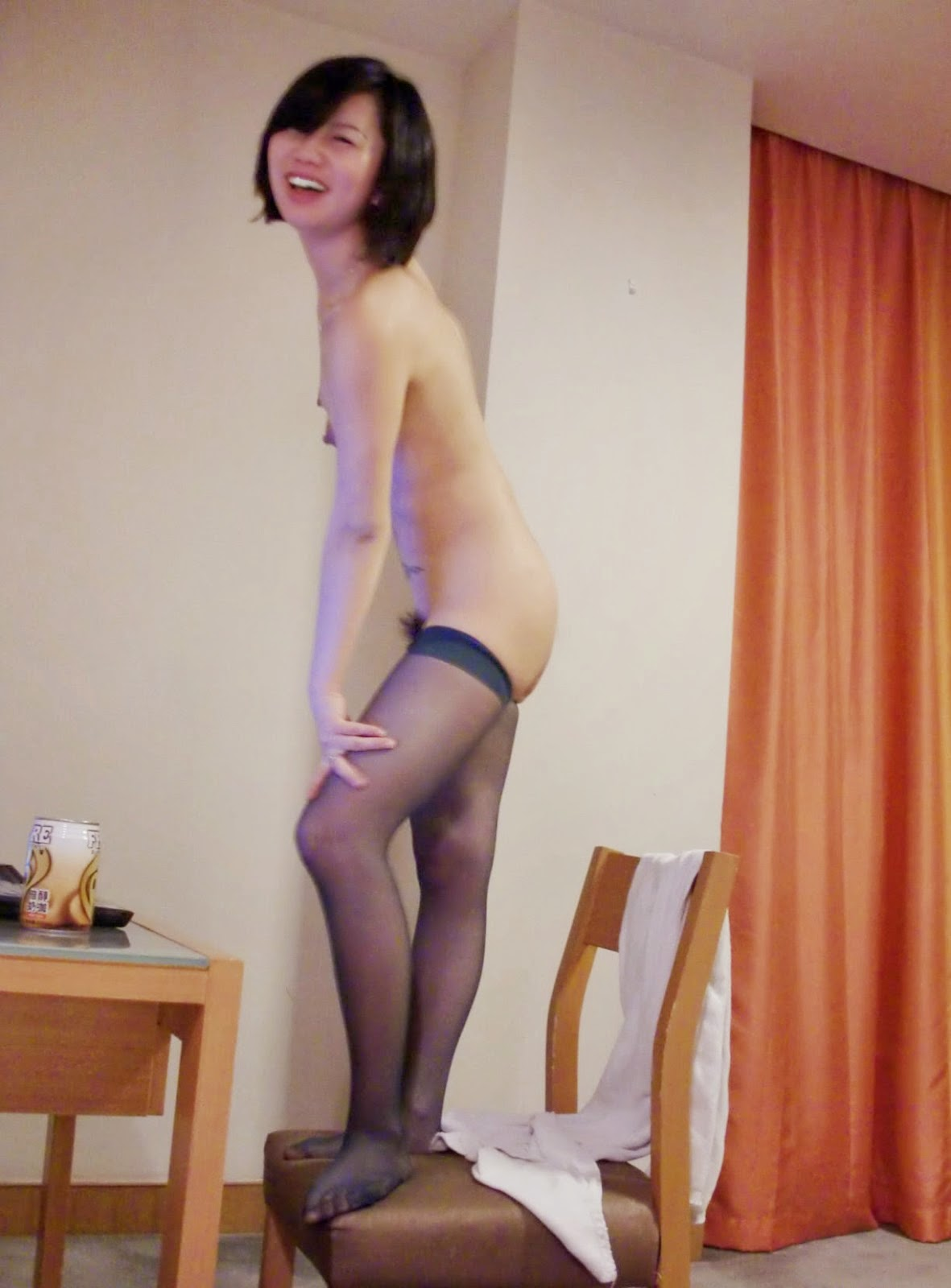Asian wife cam nude