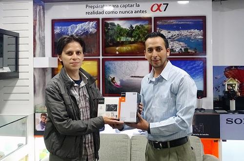Sony World Photography Awards premió a fotógrafo ecuatoriano