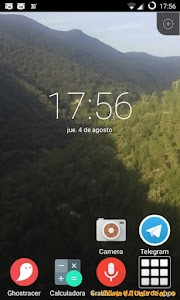 CscLauncher ( Launcher ligero para tu smartphone )