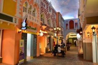 The Square hotel bintang 4 di surabaya dekat bandara