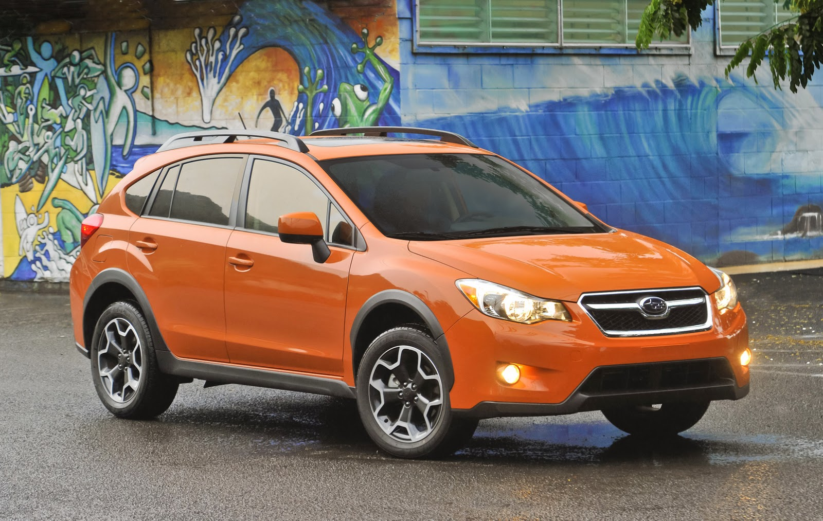 Consumer Reports Names Its Best And Worst SUVs | Carscoops