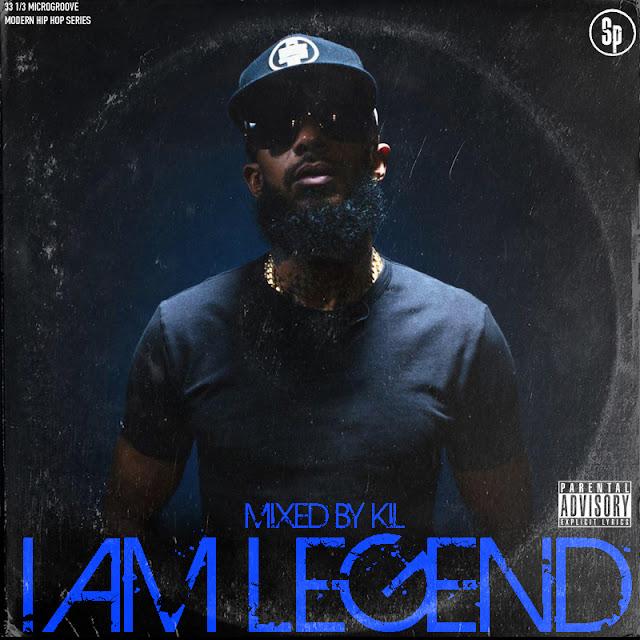 I Am Legend Mixtape