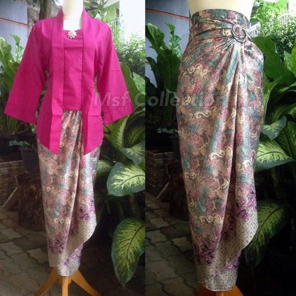 Model Baju Batik Semi Formal: Tampil Berbeda Dalam Menghadiri Pesta Dengan Nuansa Baju
