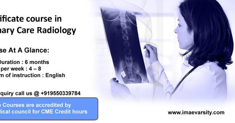 IMAeVarsity: radiology courses online