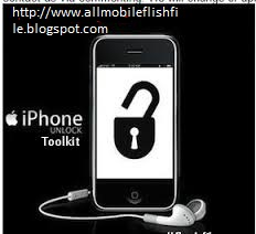 iPhone Unlock Toolkit 2016 Latest Version V1.0.0.1 Free Download