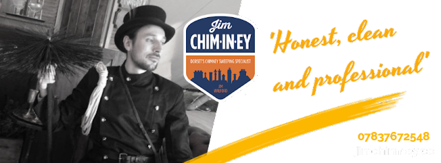 Bournemouth Chimney sweep Dorset