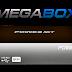 MEGABOX POWERNET P-990 NOVA ATUALIZAÇÃO V0025P - 11/08/16
