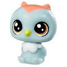 LPS Series 1 Multi Pack Rawley Screech-Owl (#1-195) Pet
