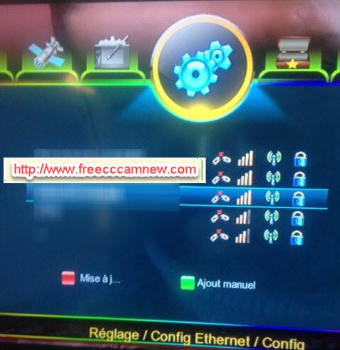 تشغل الويفي على جهاز DIGICLASS HD-730 MINI,تشغل الويفي على جهاز, DIGICLASS HD-730 MINI,DIGICLASS,تشغل الويفي,