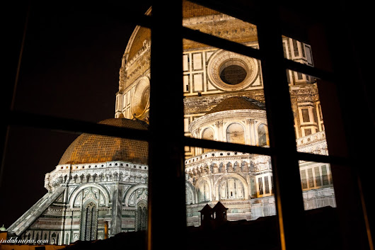 Throwback Tuesday: Duomo, Firenze, Italy