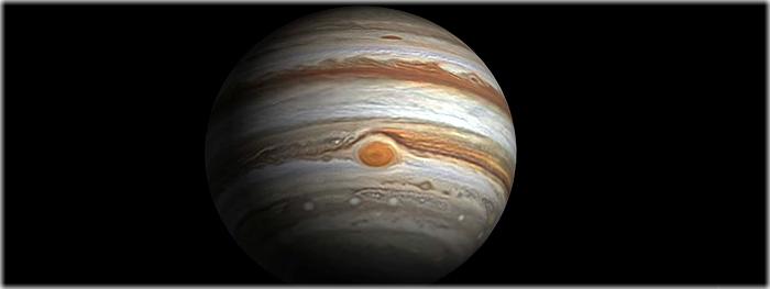 Uma Viagem a Júpiter