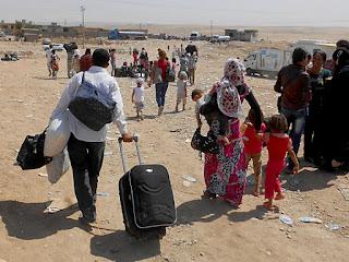 Resultat d'imatges de refugiats