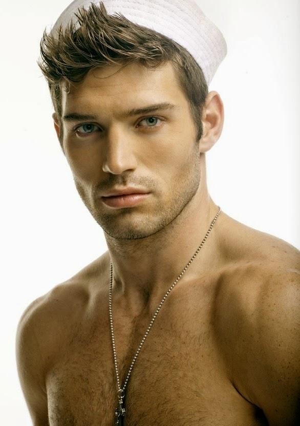 Hombres perfectos y hermosos: Stefan Gatt - So HOT - So