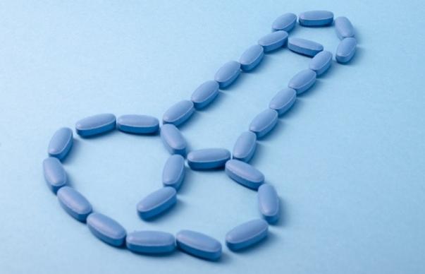 Viagra Obat Kuat Terkenal Untuk Disfungsi Ereksi