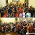 Warga Pulau Tengah Berbondong Serbu Kediaman Zainal Abidin, Ada Apa?